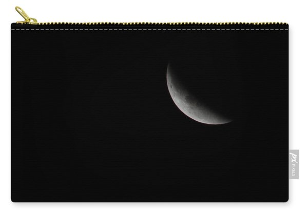 2015 Harvest Moon Eclipse 1 Carry-all Pouch