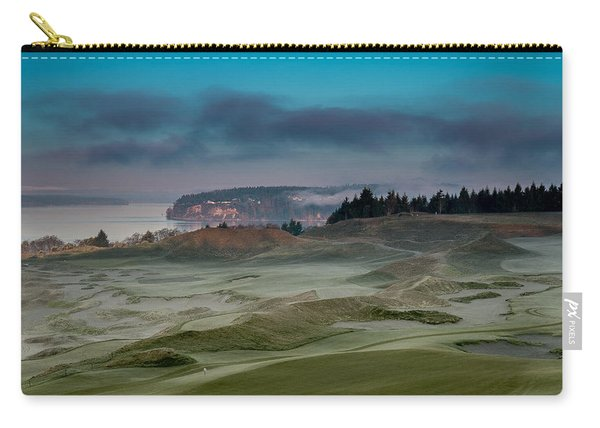 2015 Us Open - Chambers Bay Vi Carry-all Pouch