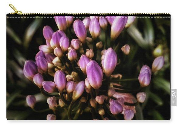 Carry-all Pouch featuring the photograph Instagram Photo by Mr Photojimsf