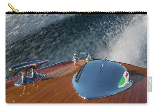 Classic Riva Carry-all Pouch