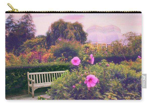 Perennial Splendor Carry-all Pouch