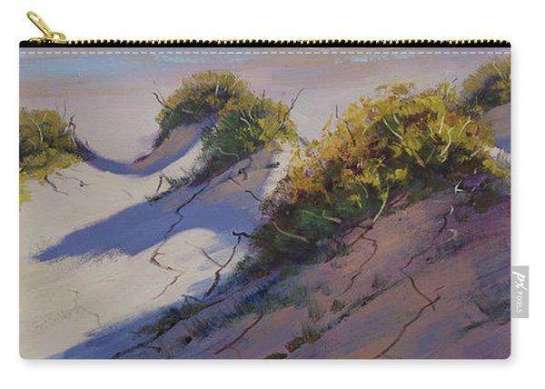 Beach Dunes Carry-all Pouch