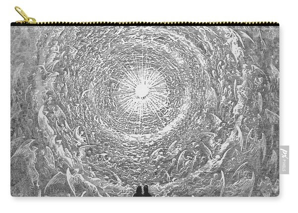 Dante Paradise Carry-all Pouch