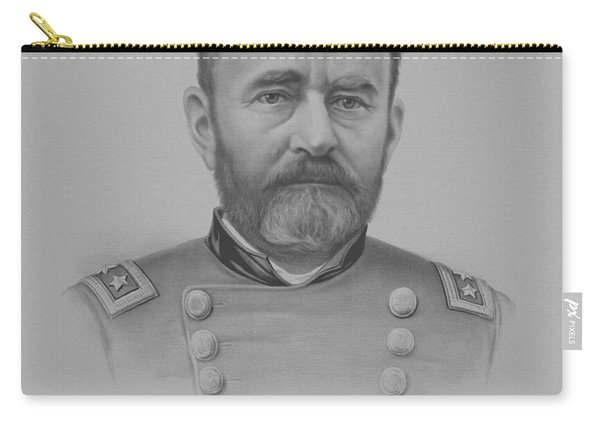 General Grant - Two Carry-all Pouch