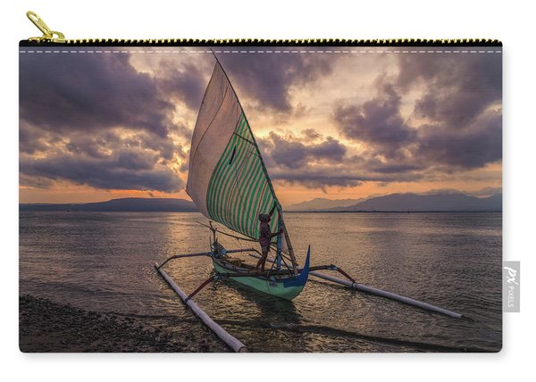 Ketapang - Java Carry-all Pouch