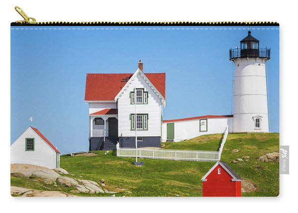 Nubble Light Carry-all Pouch