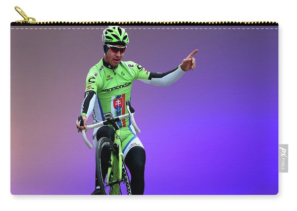 Peter Sagan 11 Carry-all Pouch