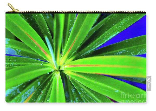 Plants And Flowers In Hawaii 547 C Carry-all Pouch