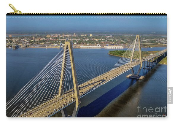 Ravenel Bridge Carry-all Pouch
