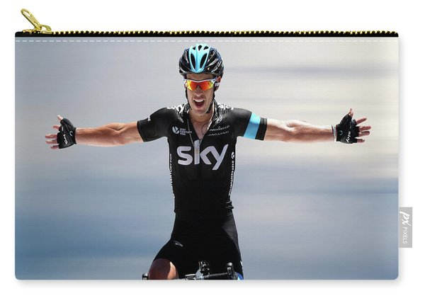 Richie Porte 4 Carry-all Pouch