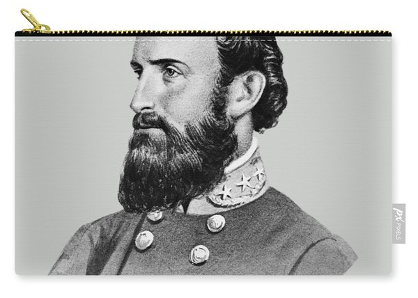 Stonewall Jackson - Six Carry-all Pouch