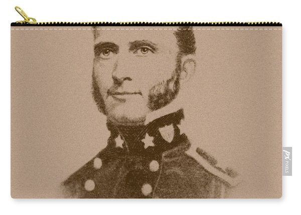 Stonewall Jackson - Four Carry-all Pouch