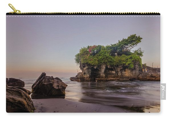 Tanah Lot - Bali Carry-all Pouch