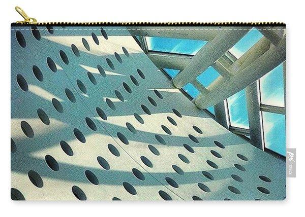 #tbt #museum Of #modern #art San Carry-all Pouch