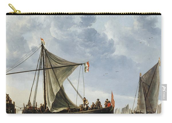 The Passage Boat Carry-all Pouch