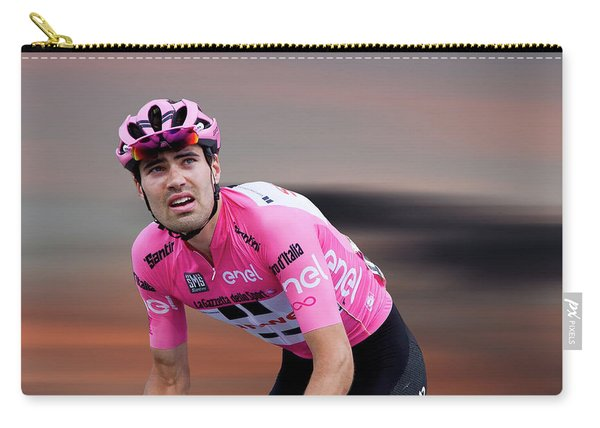 Tom Dumoulin 4 Carry-all Pouch
