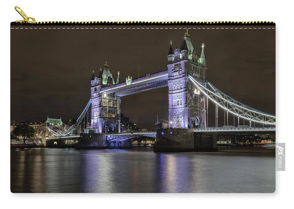 Tower Bridge - London Carry-all Pouch