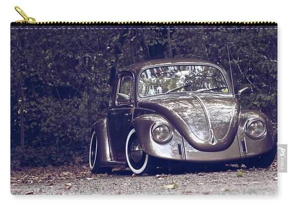 Volkswagen Carry-all Pouch