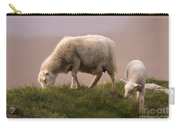 Welsh Lamb Carry-all Pouch