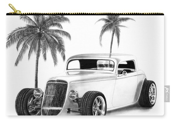 33 Ford Coupe Carry-all Pouch