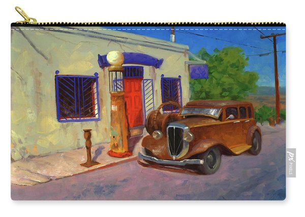 33 Studebaker  Carry-all Pouch