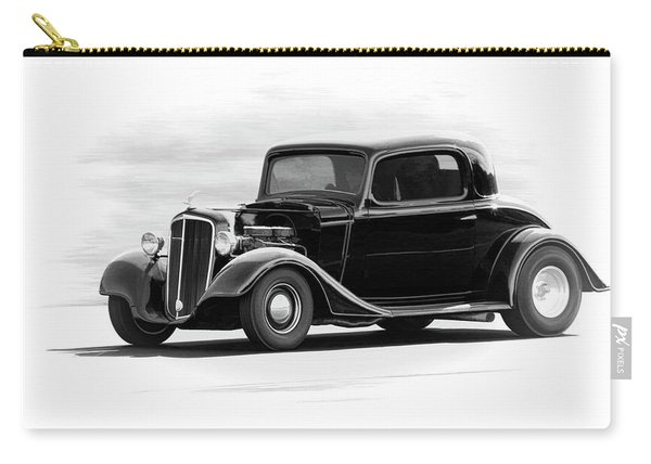35 Chevy Coupe Carry-all Pouch
