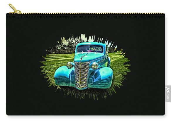 38 Chevy Coupe Carry-all Pouch