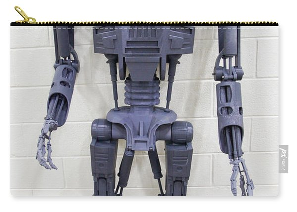 3d Printing Additive Robot Carry-all Pouch