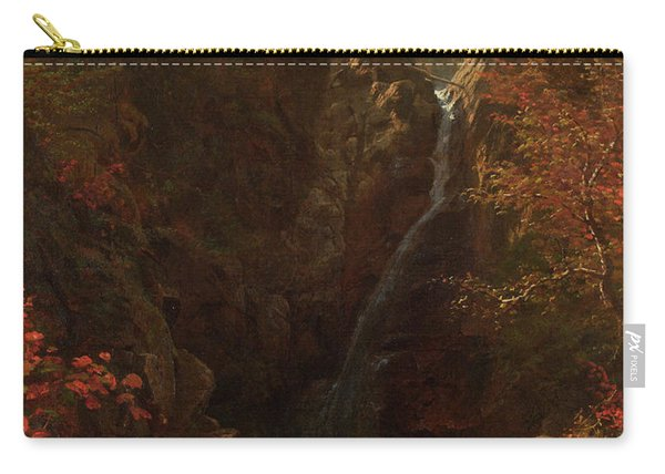 Glen Ellis Falls Carry-all Pouch