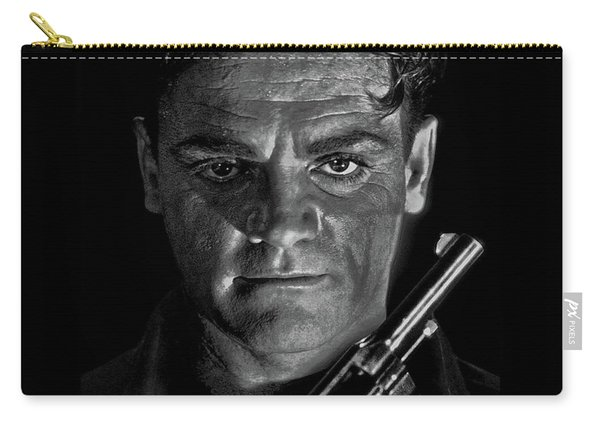 James Cagney - A Study Carry-all Pouch