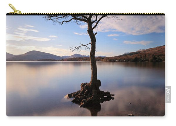 Loch Lomond Tree Carry-all Pouch