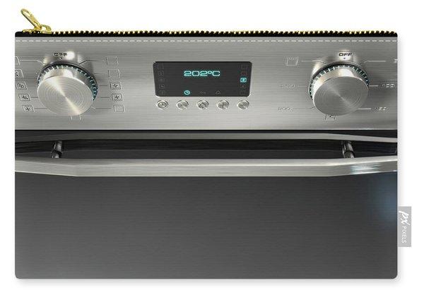 Modern Oven Closeups Carry-all Pouch