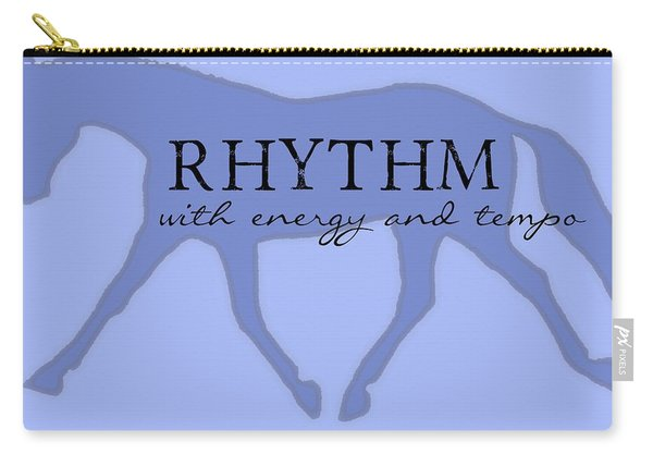 Rhythm Carry-all Pouch