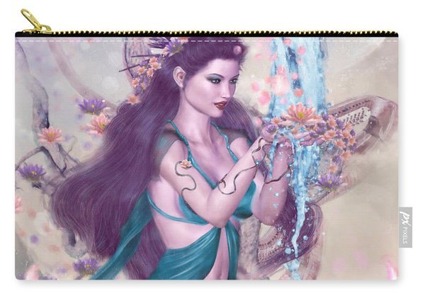 4 Seasons 2 Carry-all Pouch