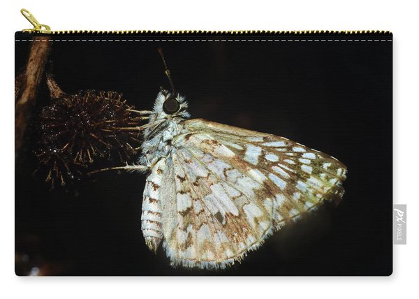 Skipper Carry-all Pouch