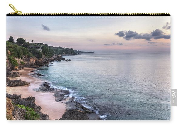 Tegal Wangi - Bali Carry-all Pouch