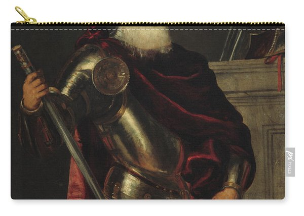 Vincenzo Cappello Carry-all Pouch