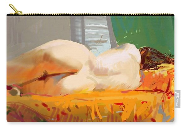 41884 Craig Mullins Carry-all Pouch