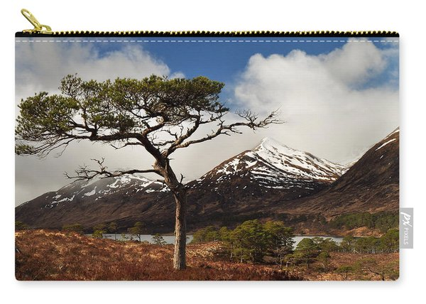 Glen Affric Carry-all Pouch