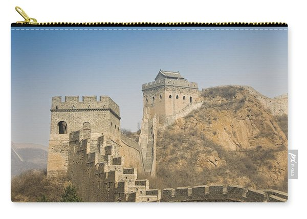 Great Wall Of China - Jinshanling Carry-all Pouch