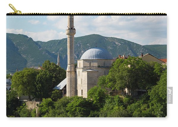 Mostar, Bosnia And Herzegovina Carry-all Pouch