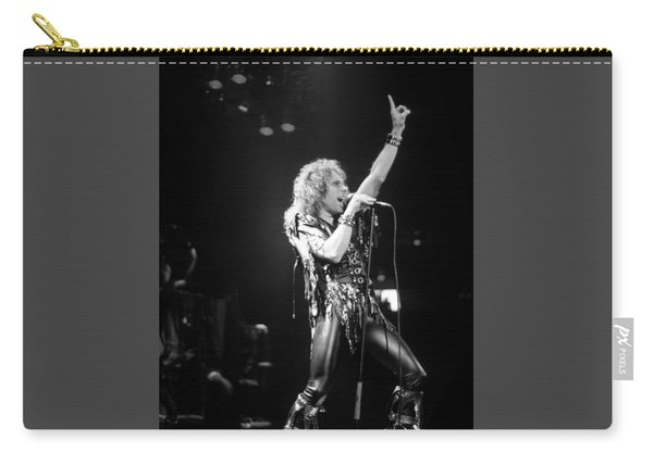 Ronnie James Dio Carry-all Pouch