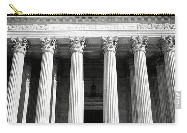 Supreme Court Of The United States Of America Carry-all Pouch
