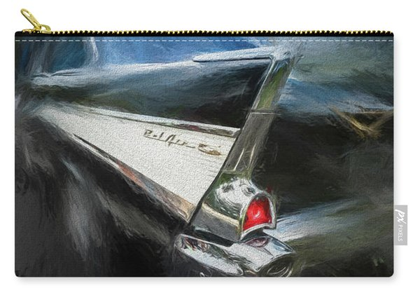 57' Belair Carry-all Pouch
