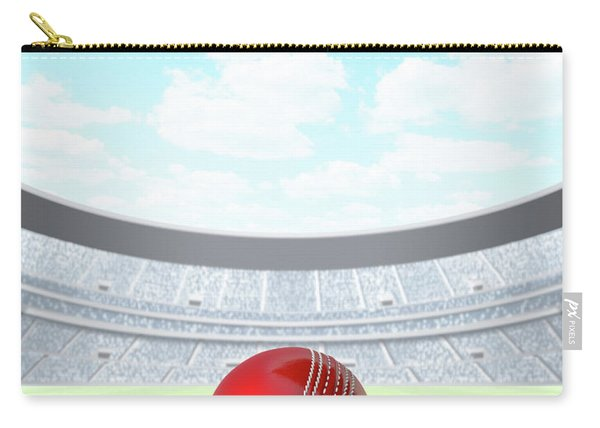 Floodlit Stadium Day Carry-all Pouch