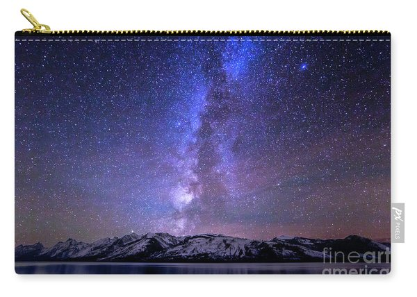 Grand Teton National Park Carry-all Pouch