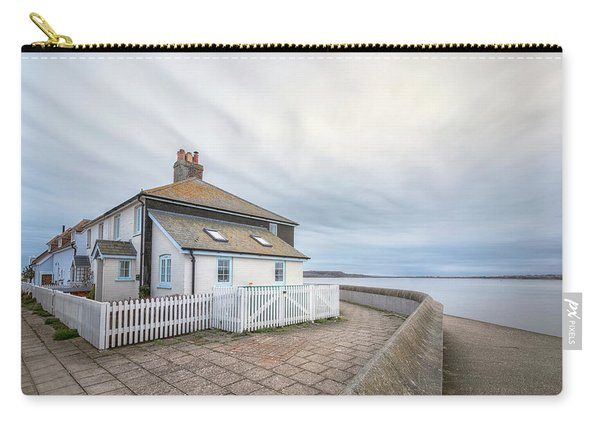 Mudeford - England Carry-all Pouch