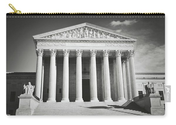 Supreme Court Building Carry-all Pouch