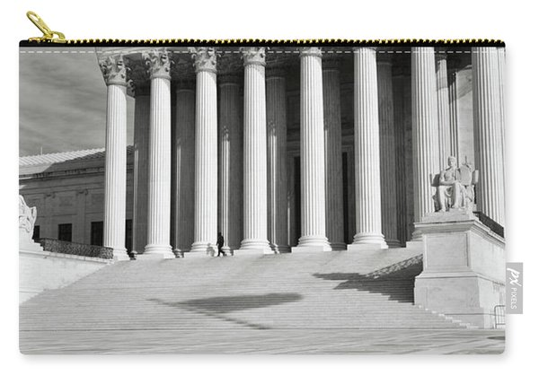 Supreme Court Of The Usa Carry-all Pouch