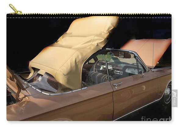 64 Corvair Monza Carry-all Pouch
